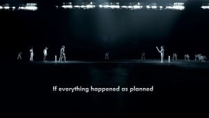 Volkswagen Brand Film - Cricket